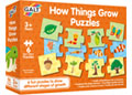Galt - How things Grow Puzzle
