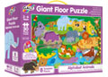 Galt - Alphabet Animals Giant Floor Puzzle