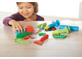 Green Toys - Tool Essentials Dough Set