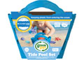 Green Toys - Tide Pool Set - Blue