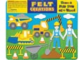 Felt Creations - Construction