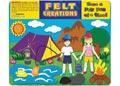 Felt Creations – Camping