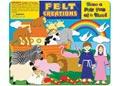 Felt Creations – Noah'S Ark