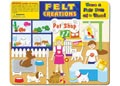 Felt Creations – Pet Shop
