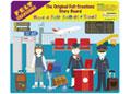 Felt Creations - Airport