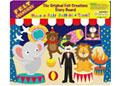 Felt Creation - Circus