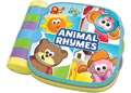 InfiniFun – Animal Nursery Rhyme Book