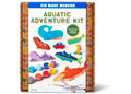 Kid Made Modern - Aquatic Adventure Kit