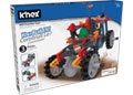 K'Nex - Mountain Climber Truck Building Set