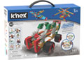knex - Beginner 40 Model Building Set