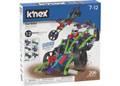 k'nex - Rad Rides 12 N 1 Building Set