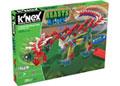 knex - K'Nexosaurus
