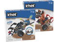 k'nex - X Battlers Assortment VPK4