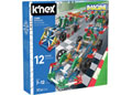 K'Nex - Cars Building Set