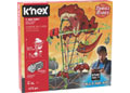 K'NEX – T Rex Fury Roller Coaster Building Set