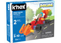K'Nex - Ready Racer Building Set