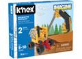 K'Nex - Excavator Building Set