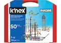 K'Nex – 25th Anniversary Ultimate Builders Case