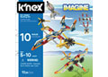 K'Nex - Fly Away Building Set