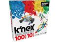 knex - Beginner Builds 10 model 100 pieces