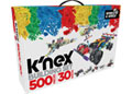 knex - Wings and Wheels 30 model 500 pieces
