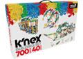 knex - Mega Motorized 40 model 700 pieces