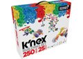 knex - Motorized Creations 25 model 250 pieces