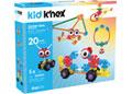 K'Nex - Kid K'NEX Zoomin' Rides Building Set