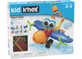 k'nex - Wings & Wheels Building Set