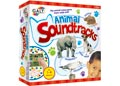 Galt - Animal Soundtracks CD Game