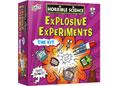 Horrible Science - Explosive Experiments