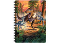 Jotter Dino Battle