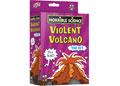 Horrible Science - Violent Volcano