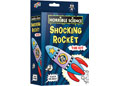Horrible Science - Shocking Rocket