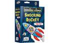 Horrible Science - Shocking Rocket