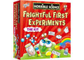Horrible Science – Frightful First Experiments