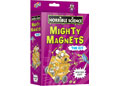 Horrible Science - Mighty Magnets