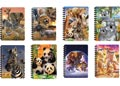 JOTTER Exotic Animals Refill 32PC