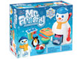 Mr Frosty - The Crunchy Ice Maker