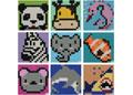 MicroBrik - Animals 12CDU