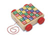 M&D – Classic Abc Block Cart