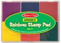 M&D - Rainbow Stamp Pad