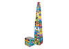 Melissa & Doug – Alphabet Nesting & Stacking Blocks