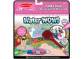 M&D - On The Go - Water WOW! Fairy Tale Deluxe