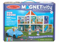 M&D - Magnetivity - Our House