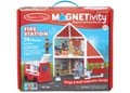 M&D - Magnetivity - Fire Station