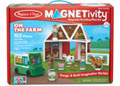 M&D - Magnetivity - On the Farm