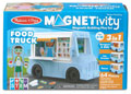 M&D - Magnetivity - Food Truck