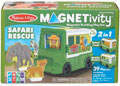 M&D - Magnetivity - Safari Rescue