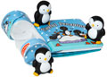M&D – Float Alongs – Playful Penguins